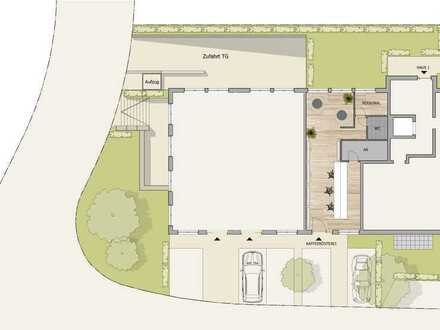 Moderne Gewerberäume im Neubauprojekt / Einheit Nr. 28