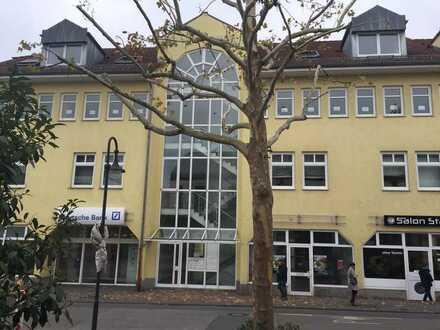 """2 Zimmer-Wohnung"""" barrierefrei"""" Bensheim Stadtmitte"""