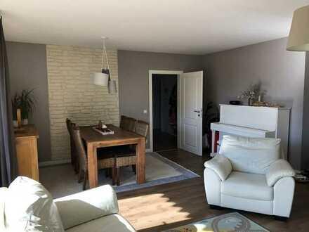 Modernisierte 4 Zimmer Wohnung 118,3 m²