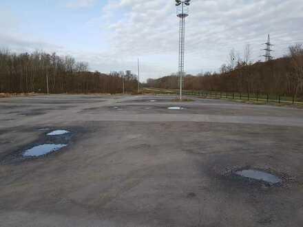 Hamm, Zum Bergwerk 1 || bis zu 15.000 m² Freifläche/Parkplatz || frei ab sofort