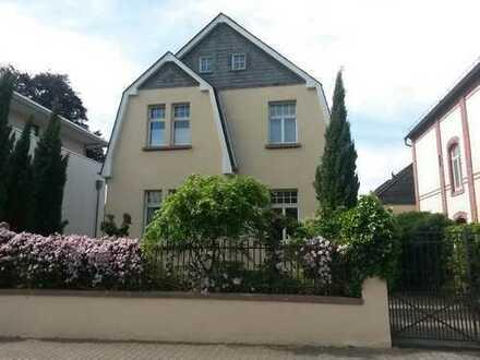 Charmante Jugendstilvilla in Eltville am Rhein