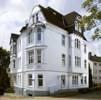 5-Zimmer-Altbau-Wohnung mit Balkon in Herdecke