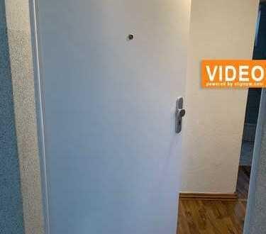 Helle 2-Zimmer-Wohnung in Stadtnähe!