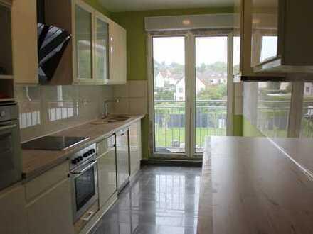 Moderne 3-Zi-Wohnung im 1. Obergeschoss - Gelnhausen-OT