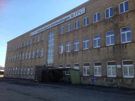350 m² (2.OG) Archiv,- Büro-, Lagerfläche - provisionsfrei