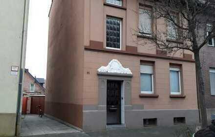 Gepflegter Altbau mit 10 - Zimmern zentral im Hammer Süden, nähe Hochschule, OLG und EVK