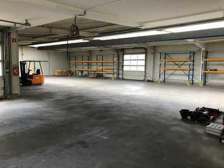 Lagerhalle in Hiddenhausen/Oetinghausen zu vermieten