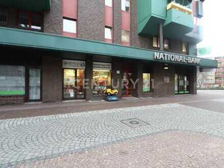 Ladenlokal am Germaniaplatz