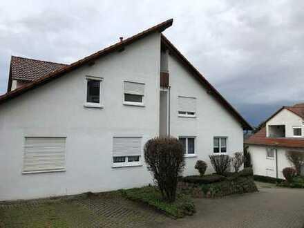 SOFORT FREI !!!! Schicke 2,5-Zimmer- Wohnung in Neckarwestheim