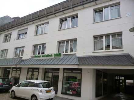 Gepflegte 4-Zimmer-Wohnung mit Balkon in Attendorn