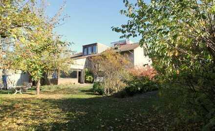 *** 175 qm Wohnfläche zuzüglich Einliegerwohnung in Wolfenbüttel ***