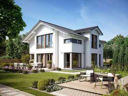 Schöne und ruhige Wohngegend - Erfüllen Sie sich Ihren Traum vom Eigenheim