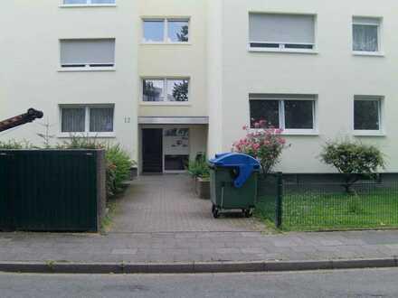 Hagen-Hohenlimburg, 3 Zimmer Wohnung