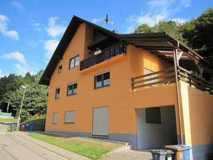 Linden - Geräumiges 1-2 Familienhaus mit Doppelgarage