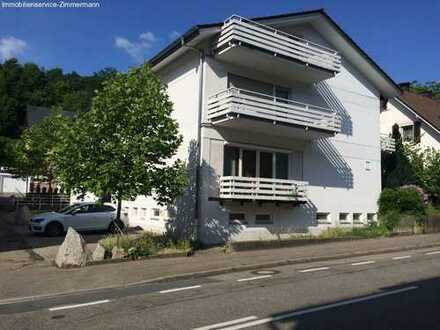 Achtung Kapitalanleger: Mehrfamilienhaus mit 9 Wohneinheiten in Baden-Baden / Oberbeuern