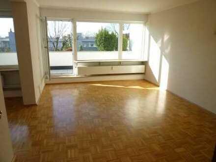 Eigentumswohnung mit großem Balkon inklusiv schöner Aussicht sowie Garage in Dortmund-Wellinghofen