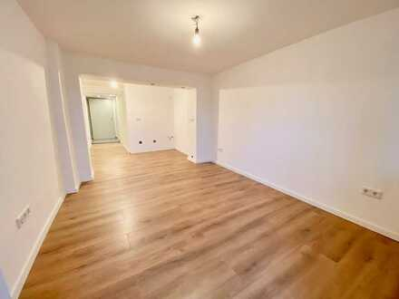 Stilvolles, vollständig renoviertes 1,5-Zimmer Appartement mit gehobener Ausstattung