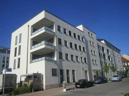 Traumhaft schöne 4 Zimmer-Wohnung mit Balkon und Loggia, Whg.Nr. 1
