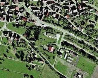 Grundstück am Ortsrand vom Bromskirchen (Größen ab 600 qm)