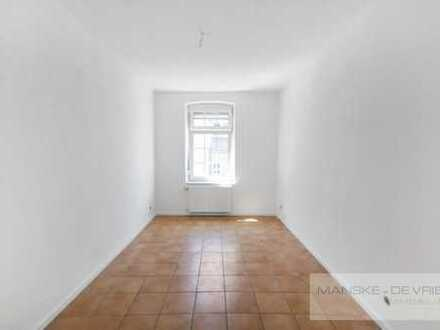 Erstbezug nach Renovierung! 4-Zimmer Wohnung in prächtigem Altbau von Essen-Kray zu vermieten