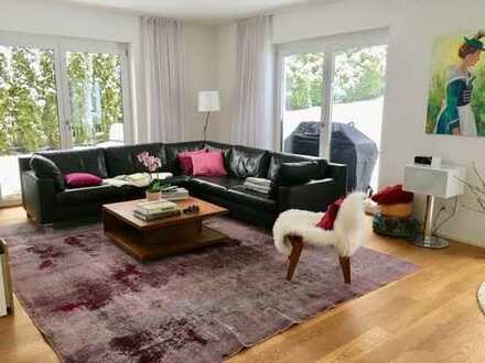 Nice south facing room in modern house for rent
