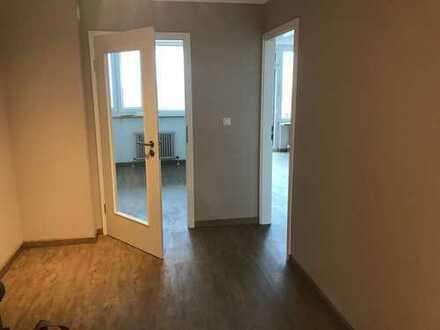 Hochwertig, komplett neu sanierte 3-Zimmer-Wohnung mit 2 Balkonen
