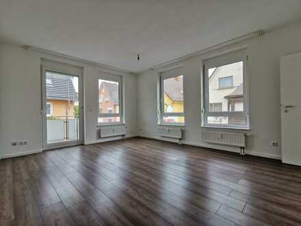 Renovierte, schöne 3-Zi.-Wohnung im Zentrum von Birkenfeld zu vermieten