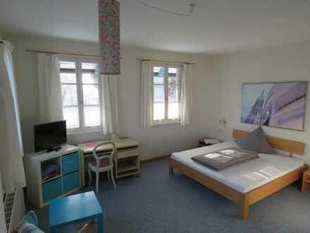 Zimmer mit Du. u. WC auf Zeit in Lindenberg