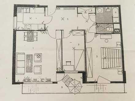 640 €, 75 m², 3 Zimmer