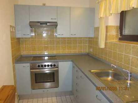 1-Zimmer-Einlieger-Wohnung, Karlsruhe -Neureut-Kirchfeldsiedlung - nur an 1 Person, Nichtraucher