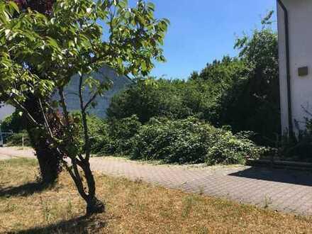 Traum-Grundstück in Feldrandlage im Pfalzring