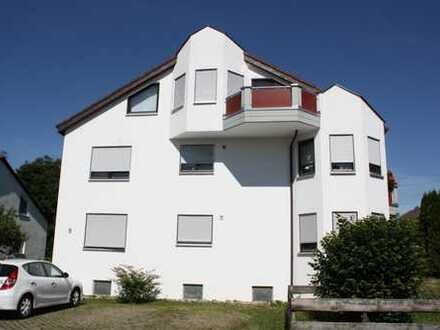 Gepflegte 2,0 Zimmer-Dachgeschosswohnung
