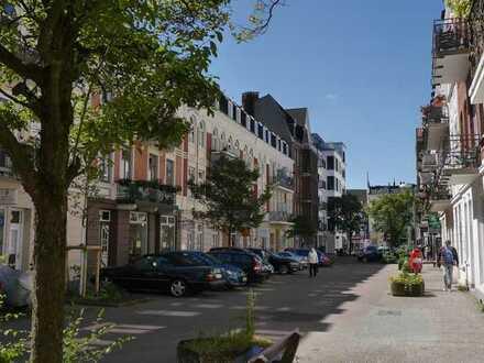 Jetzt zugreifen - In der Innenstadt von Bergedorf - Nur noch 3 von 10 Wohnungen zur Verfügung !