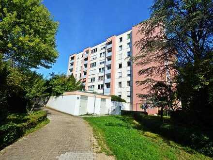 Geräumige 4-Zimmer-Eigentumswohnung mit Balkon in GD-Wetzgau-Kolomanstrasse