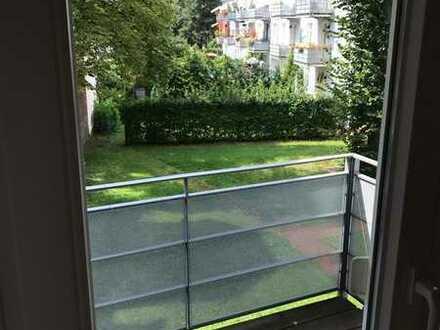 Ruhiges Wg-Zimmer mit Balkon 149€ Kaltmiete
