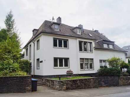 Seltene Gelegenheit! Schönes Stadthaus mit drei Wohneinheiten in bester Lage von Trier