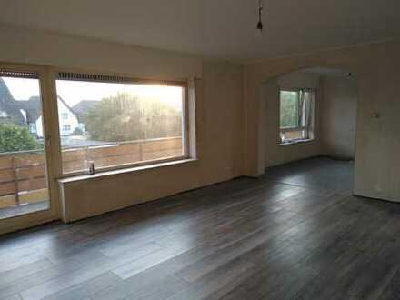 Sanierte 3-Raum-Wohnung mit Balkon in Rodgau