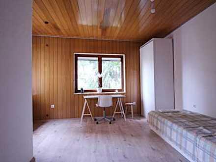 Möbliertes 1-Zimmerappartment am Main