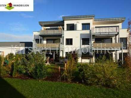 Exklusive, hochwertige 4,5 Zimmer Wohnung 112m², mit XXL Tiefgarage u. Kfz.-Stellplatz! Bj. 2016!