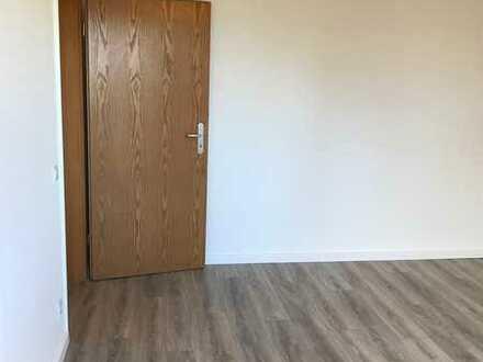 1-Raum-Wohnung mit Duschbad