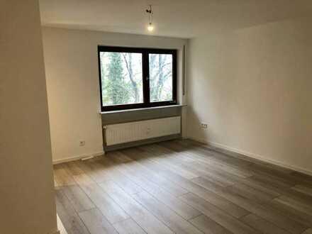 Freundliche 4 Zimmerwohnung - HomeOffice möglich - Erstbezug nach Sanierung