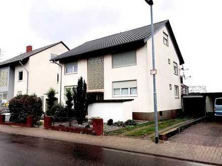 Maisonettewohnung mit 5 Zimmer und Garten