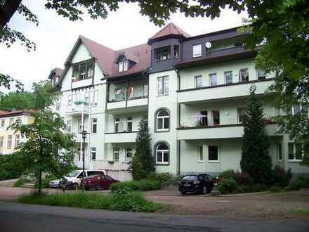 2-Zimmer Wohnung in Bad Liebenstein   ca. 58 m²   ab 01.07.2019 zu vermieten