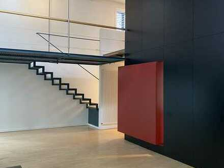 Preisgekröntes Architektenhaus
