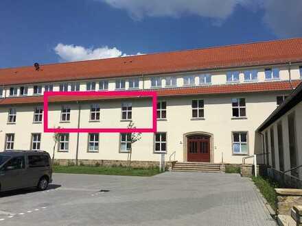 """Außergewöhnliche 4-Zi-Wohnung in """"Mariental-Blumenhöfen"""""""