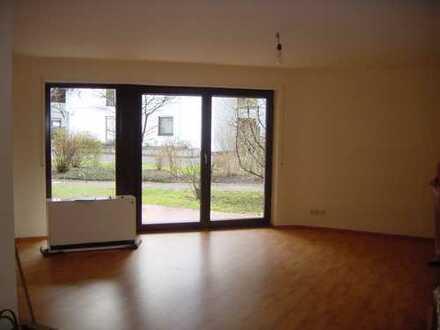 Wohnanlage, EG, drei Zimmer Wohnung, Sandhausen