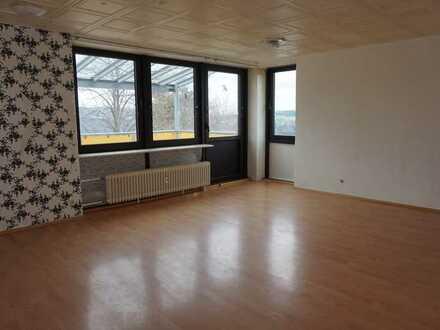 4 Zimmerwohnung im 3. OG in Schramberg-Sulgen
