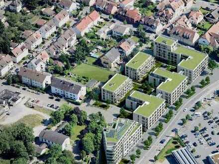 Martinshöfe - Bürofläche in attraktivem Neubau