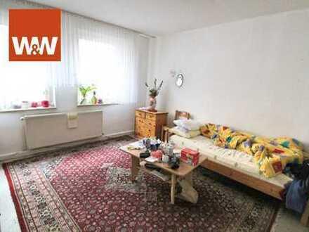 Drei-Zimmer Wohnung im Zentrum von Gelsenkirchen