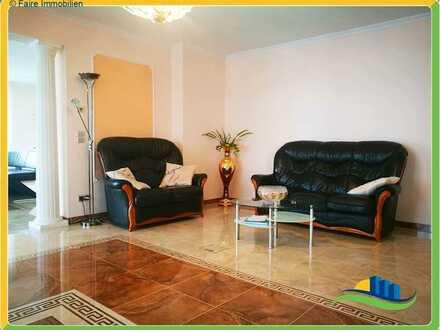 *150m² purer Luxus in der Barockstadt*